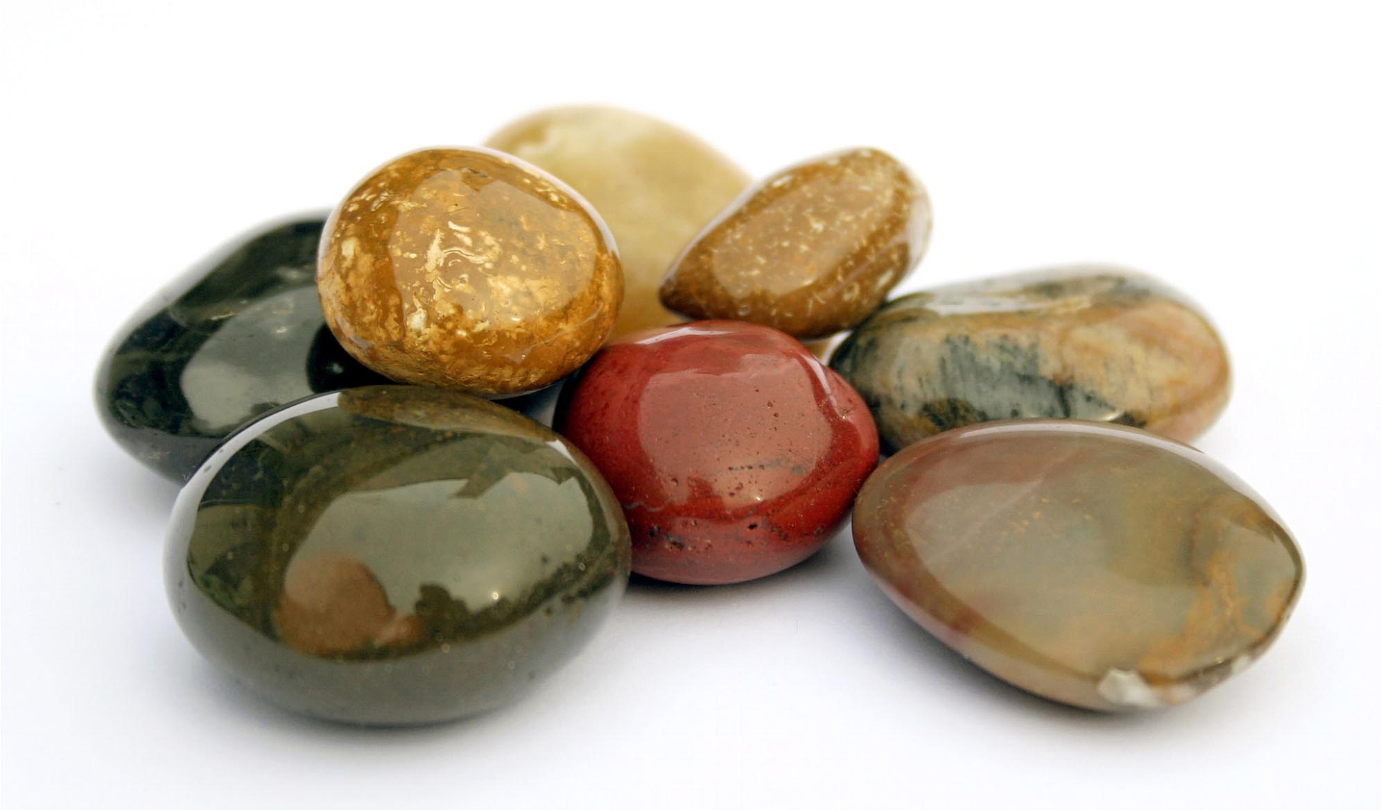 Gemstone manufactures and exporters