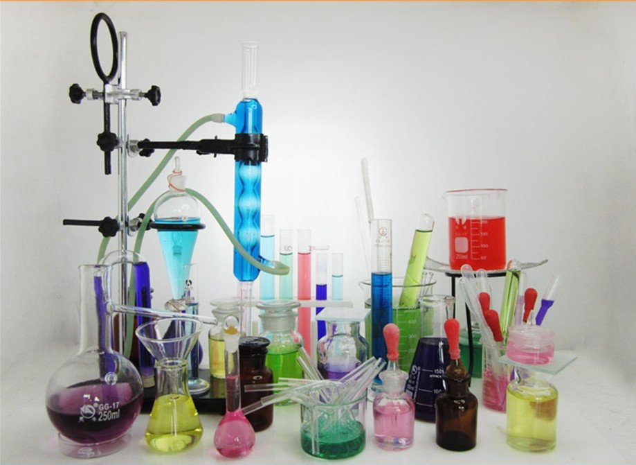 Electroplating Chemical, Manufacturer of Lab Equipments